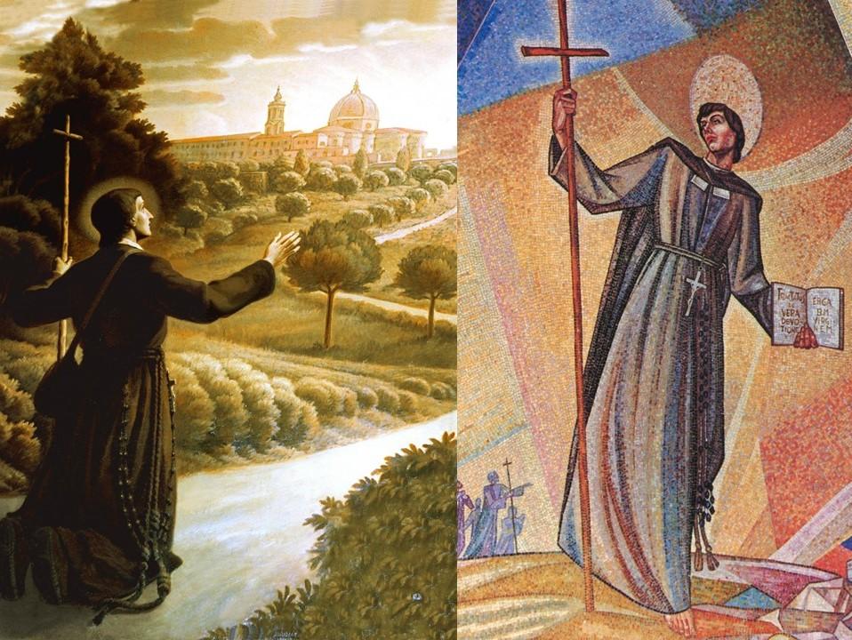 Montfort missionario apostolico
